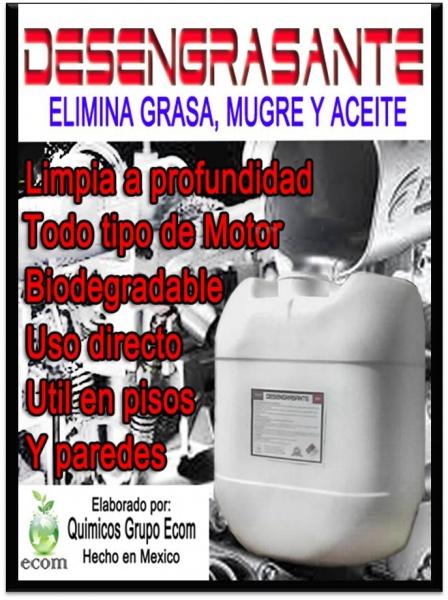 fabricacion producto limpieza morelia: